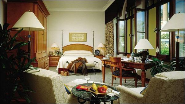 فندق اميرالد اسطنبول2