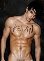 Kevin Cote model - DEMIGODS (10)