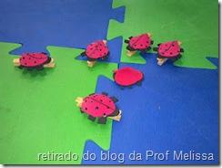 joaninhas tudo bem ser diferente-turma-pre-II-creche-escola-ladybug-recreio-dos-bandeirantes-rio-de-janeiro