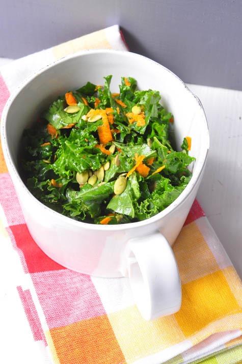 rarrrr-Salad