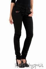 desigual pantaloni azalea