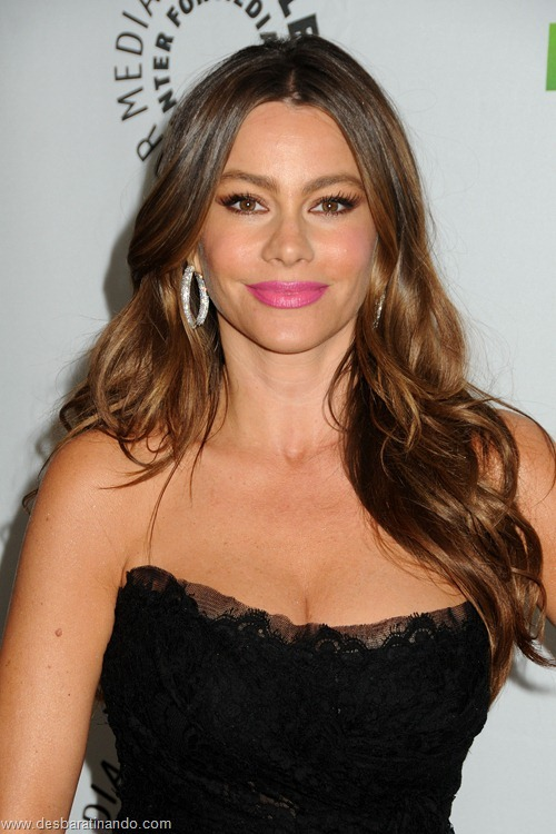 sofia vergara linda sensual sexy sedutora hot photos pictures fotos Gloria Pritchett desbratinando  (41)