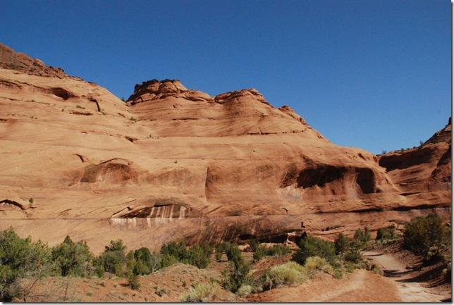 04-26-13 A Canyon de Chelly White House Trail 063