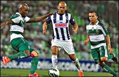 Ver Online Ver Monterrey vs Santos Laguna / Liga MX, 2 de Agosto de 2014 (HD)