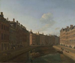 RIJKS: Gerrit Adriaensz. Berckheyde: painting 1685