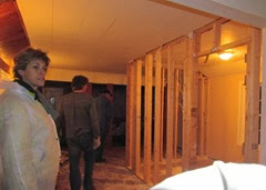 1311174 Nov 24 Walls Down Around Bedroom