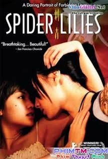 Hình Xăm Bí Ẩn - Spider Lilies