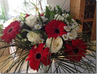 flowers from Ingo
