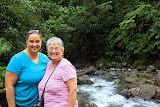 Rainforest And Rushing Rivers - Roseau, Dominica