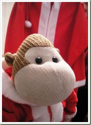 Primark adult santa onesie