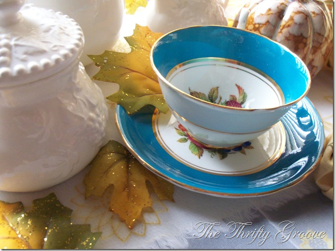 White Wedgwood tea 003