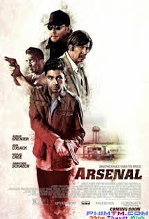 Phi Vụ Bắt Cóc - Arsenal