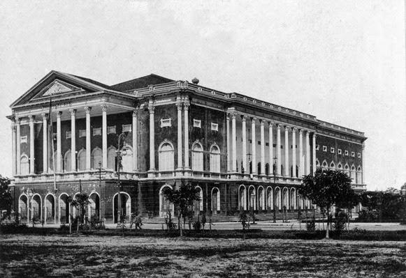 Teatro da Paz - Belém do Parà