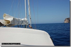 Costa nord - Lampedusa
