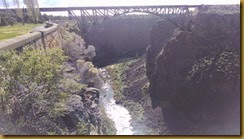 Crooked river OL 1