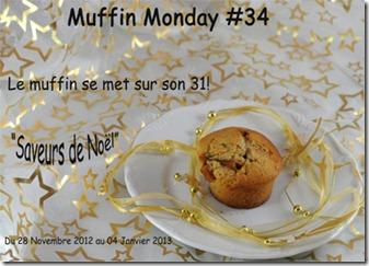 Muffin Monday 34