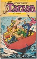 P00013 - El Nuevo Tarzan #13