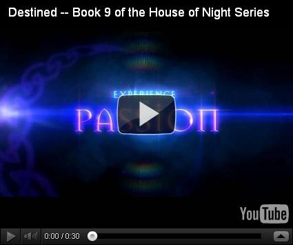 Read Destined online free by P. C. Cast - 1Novels