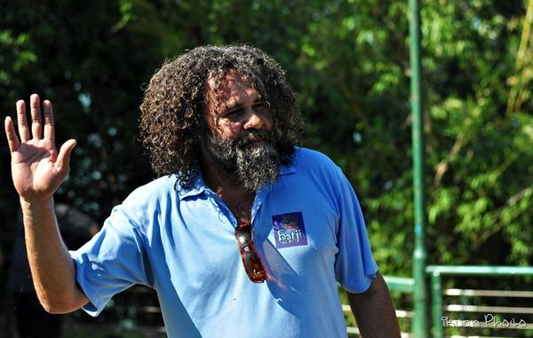 14 - Aboriginal Man