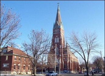 Igreja Evangélica Luterana na América (ELCA)