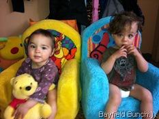 twins May 11