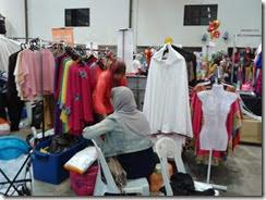 Mega Bazaar MAEPS 2