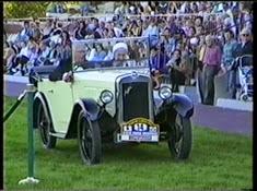 1995.10.08-009 Austin Seven Tourer 1931