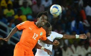 La Côte d'Ivoire Championne d'Afrique des Nations 2015