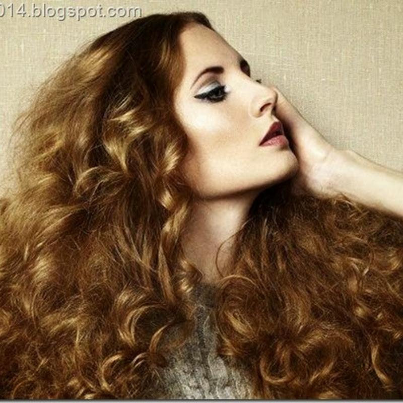 1001 cách giúp tóc bạn đẹp hơn trong mùa đông lạnh