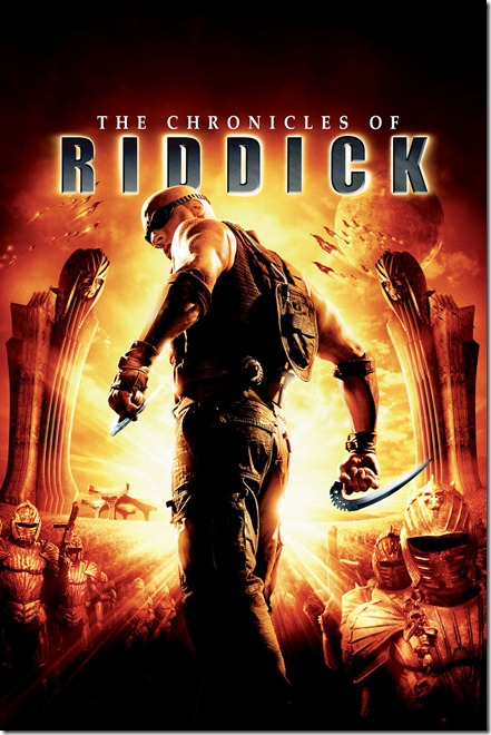 The Chronicles Of Riddick ริดดิค [HD]