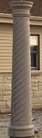 H102 Tuscan Twist Column