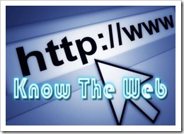 knowtheweb