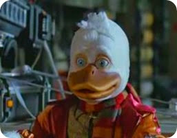 Howard the Duck the Duck who saved a planet