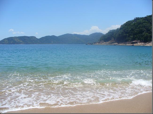 Praia Sununga 3