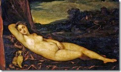 Sleeping_Venus (copia de Tiziano, ca. 1760) Fitzwilliam