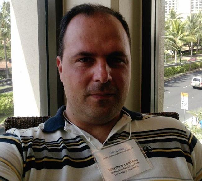 Διεθνής βράβευση οικονομολόγου με καταγωγή από την Κεφαλονιά