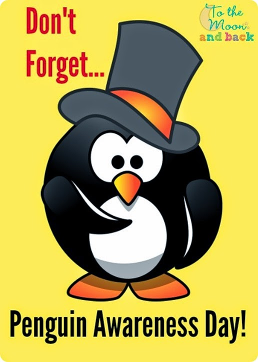 Penguin-Awareness-Day