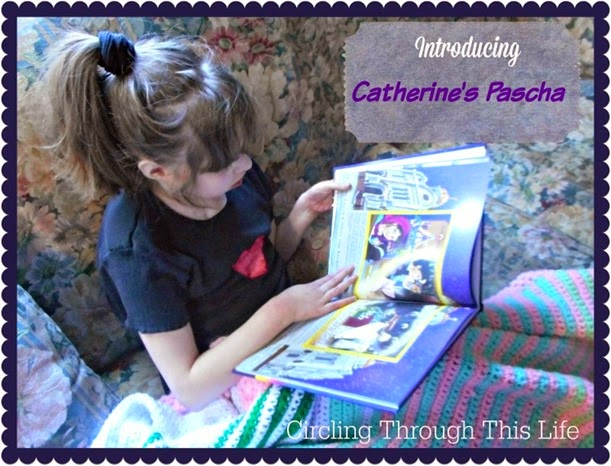 Introducing Catherine's Pascha