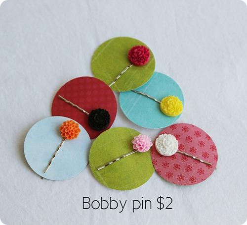 Bobby pin