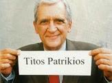 Titos Patrikios