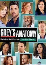 Ca Phẫu Thuật Của Grey :Phần 9