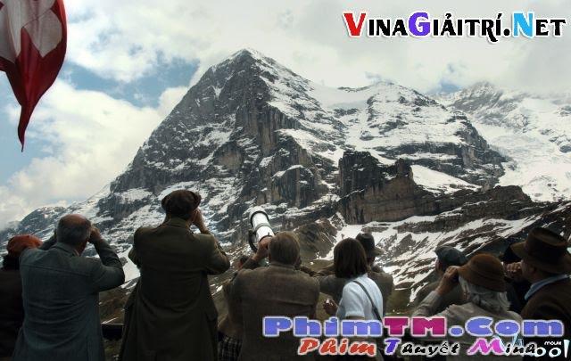 Xem Phim Vùng Núi Nguy Hiểm - North Face (nordwand) - phimtm.com - Ảnh 2