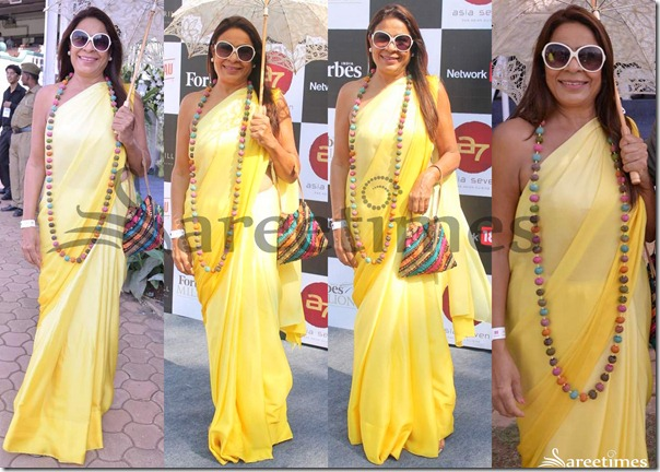 Rashmi_Uday_Yellow_Saree