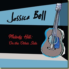 Melody Hill_On the Other Side_CD cover