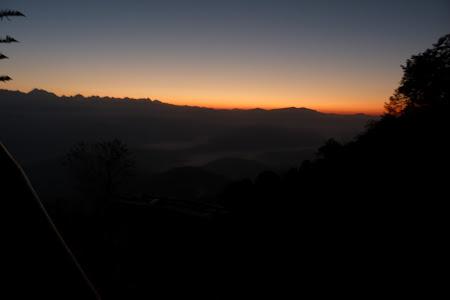 Rasarit Himalaya Nagarkot