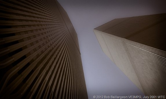 © Bob Baillargeon WTC Mem_sm