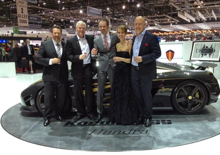 Koenigsegg%252520Agera%252520S%252520Hundra%2525208 Koenigsegg One:1   One HP per Kilogram Hypercar