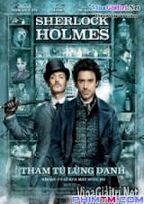 Thám Tử Lừng Danh Sherlock Holmes