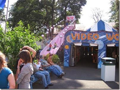 IMG_2170 Oaks Park Big Pink Slide