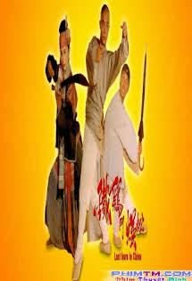 Hoàng Phi Hồng: Thần Kê Đấu Ngô Công - Last Hero In China